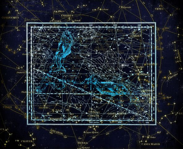 A Beginner's Guide To Pisces Constellation