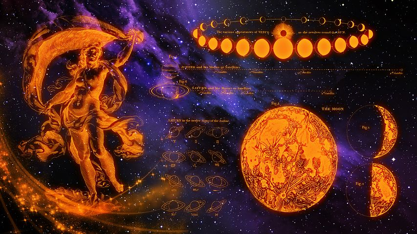 Difference Between Male And Female Zodiac Sign